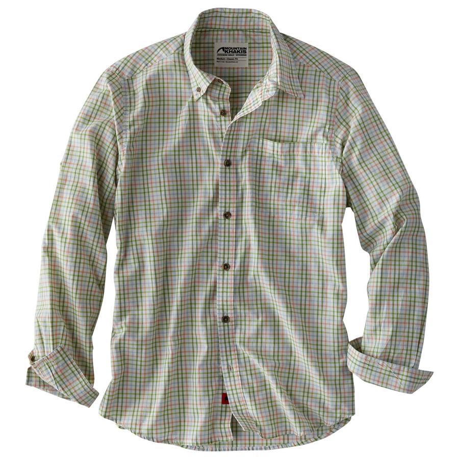 Men s Spalding Gingham Long Sleeve ShirtNew Colors 19da9cf6b63