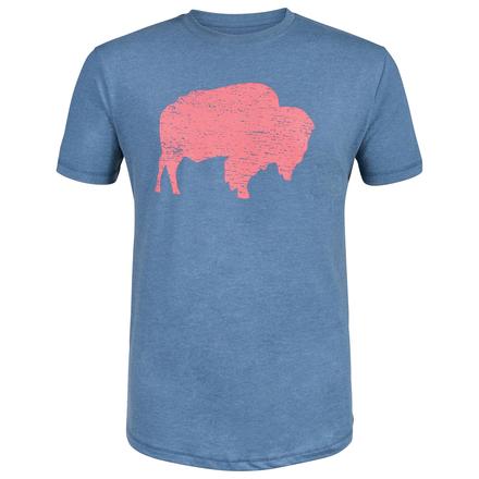 17948c68827f Men s Bison T-Shirt