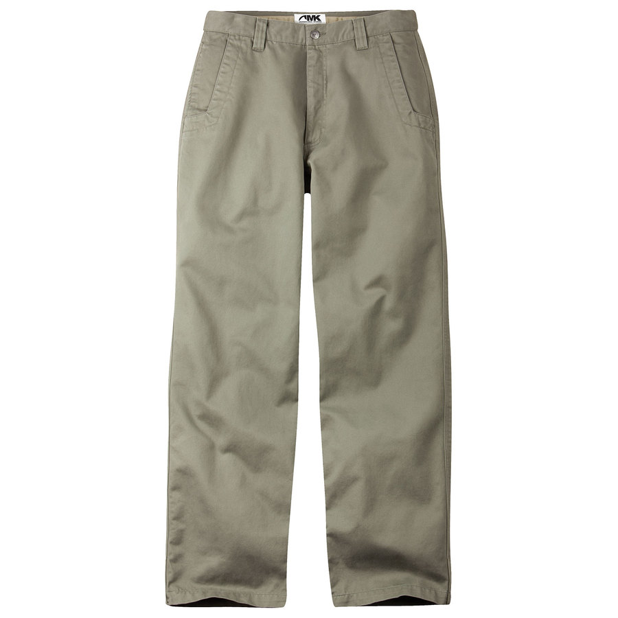 Men's Teton Twill Pant Relaxed Fit - Mountain Khakis